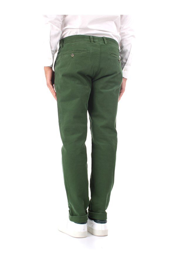 Jeckerson Trousers Chino Man P00UPA046T012214 4