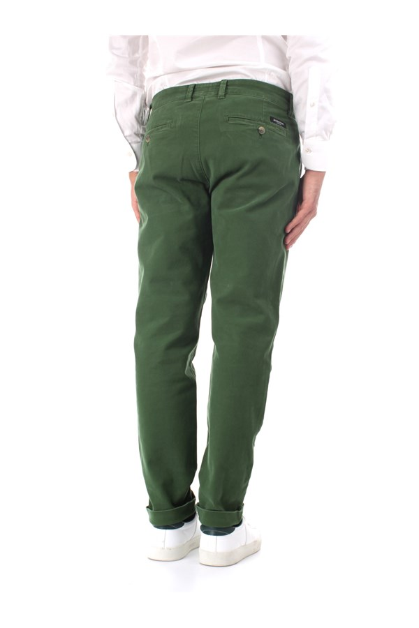 Jeckerson Trousers Chino Man P00UPA046T012214 5