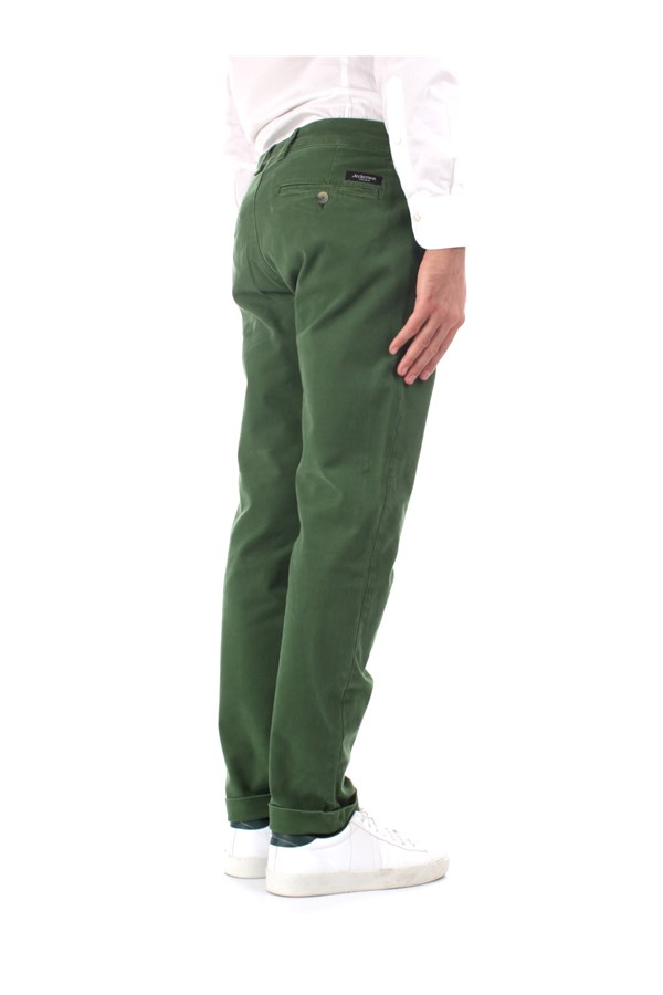 Jeckerson Trousers Chino Man P00UPA046T012214 6