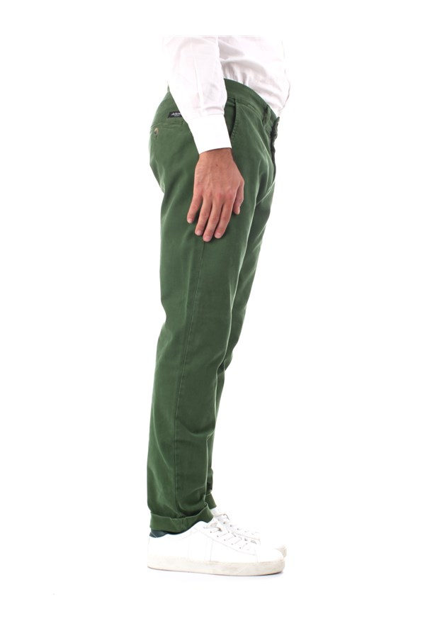 Jeckerson Trousers Chino Man P00UPA046T012214 7
