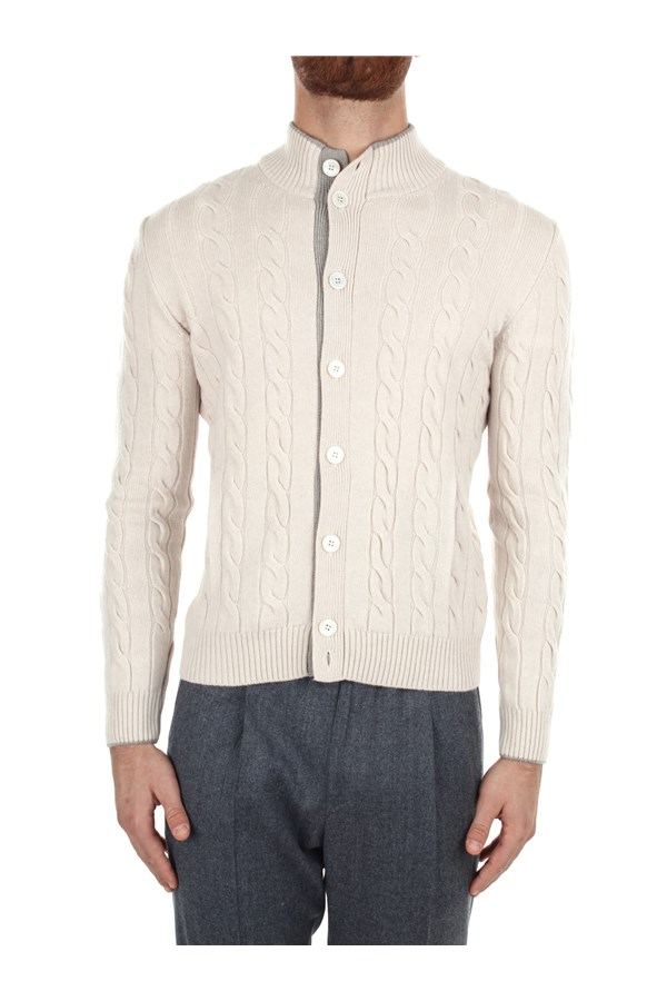 La Fileria Cardigan Beige