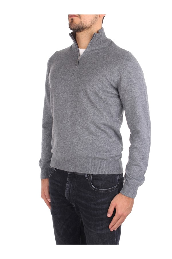 La Fileria Sweaters Grey