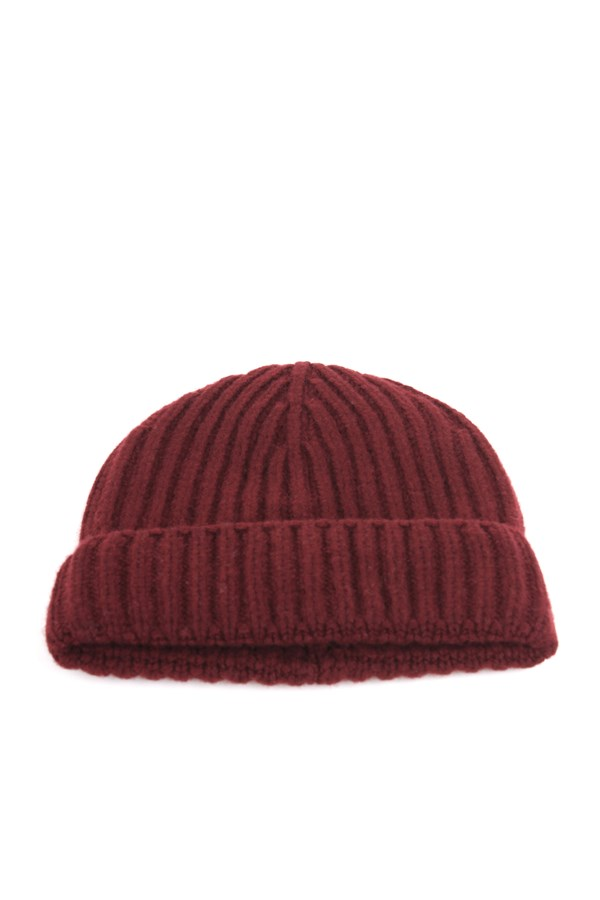 La Fileria Beanie Red