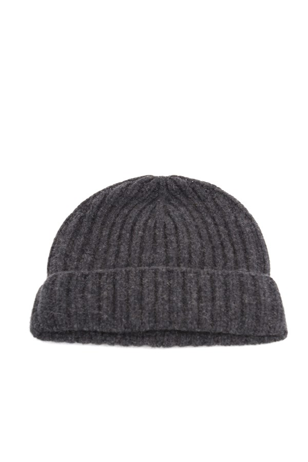 La Fileria Beanie Grey