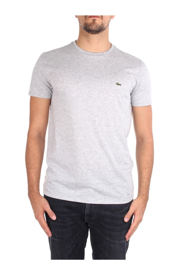 Lacoste T-shirt Grey