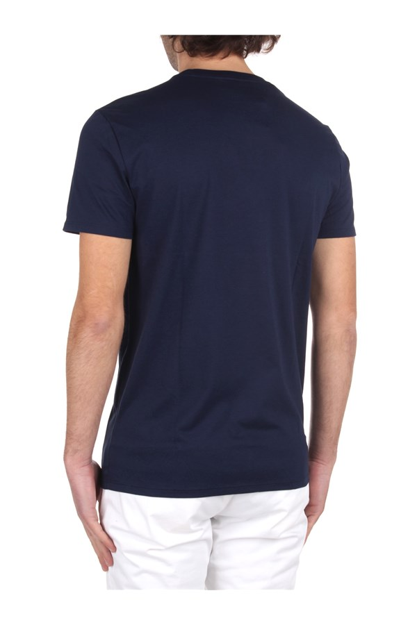 Lacoste T-shirt Short sleeve Man TH6709 4
