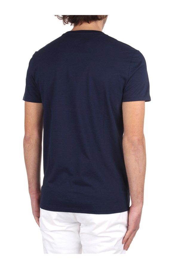 Lacoste T-shirt Short sleeve Man TH6709 5