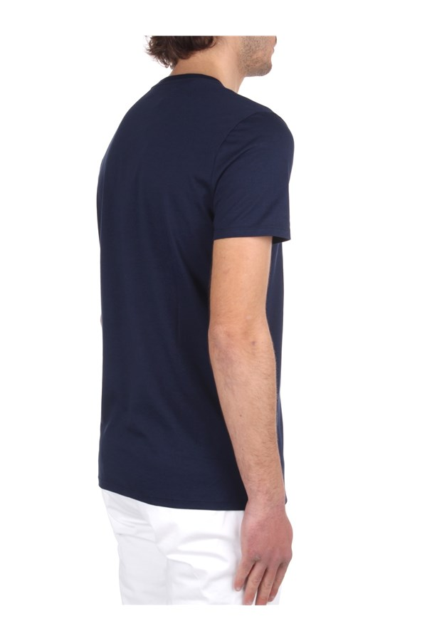 Lacoste T-shirt Short sleeve Man TH6709 6