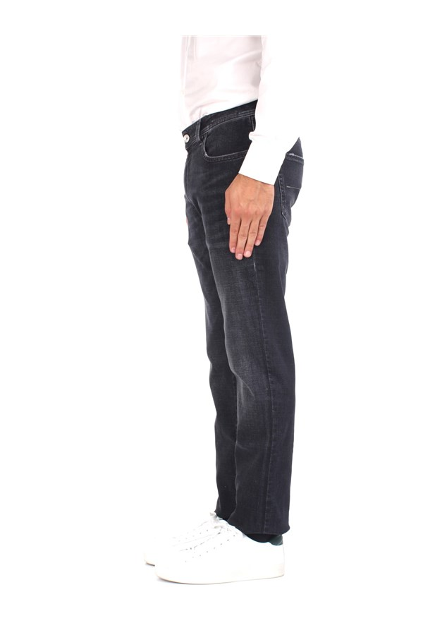 Re-hash  Jeans Man P400272313937 BLACK 2