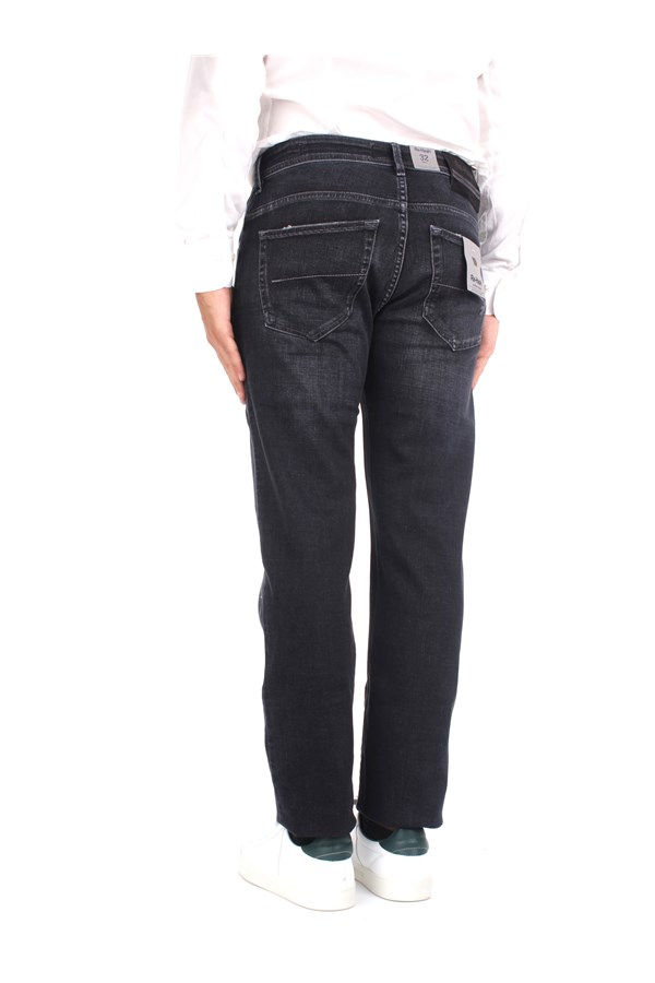 Re-hash  Jeans Man P400272313937 BLACK 4