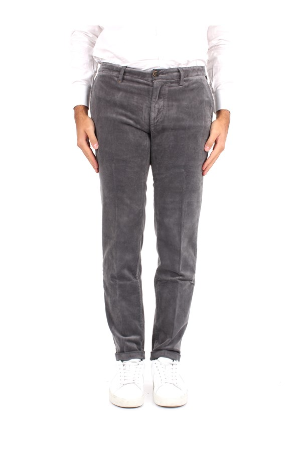 Re-hash Chino Grey