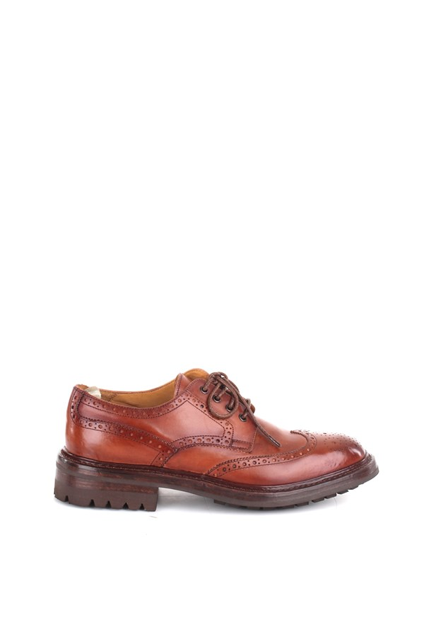 Officine Creative Derby Brown