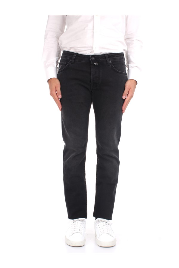 Jacob Cohen Jeans Black
