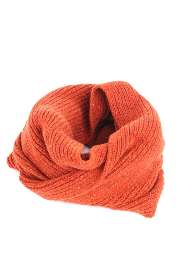 Sebago Scarves Orange