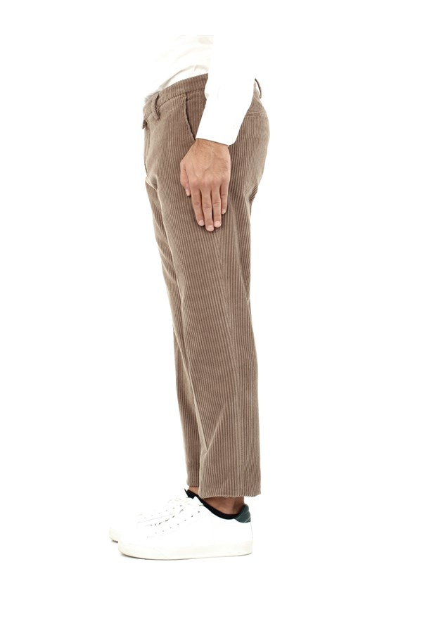 Briglia Trousers Regular Man BG04 420721 2
