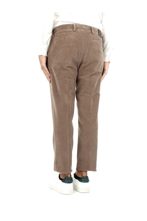 Briglia Trousers Regular Man BG04 420721 4