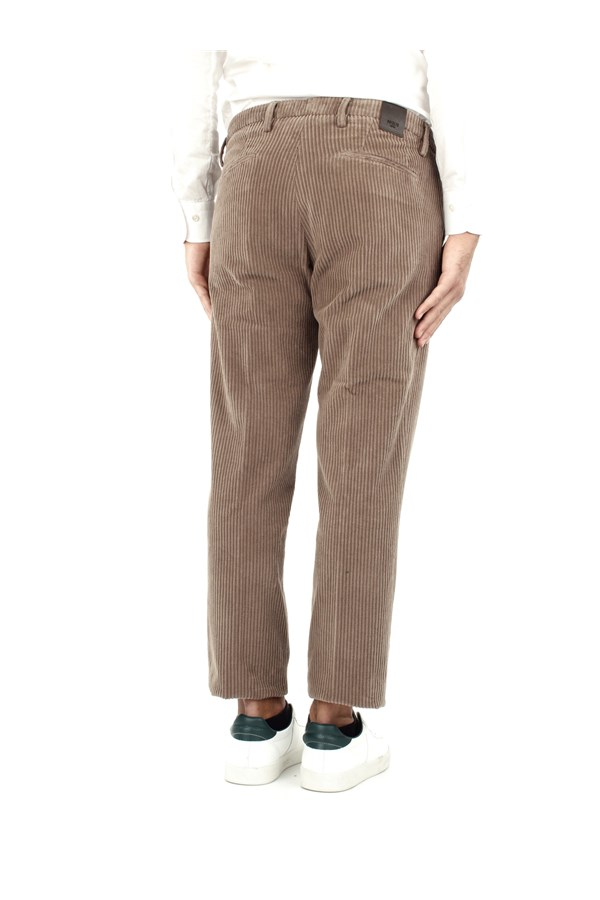Briglia Trousers Regular Man BG04 420721 5