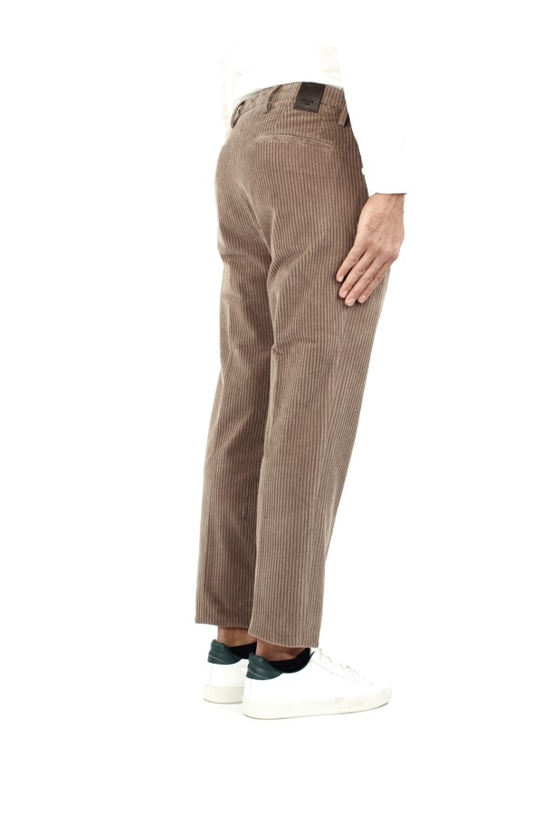 Briglia Trousers Regular Man BG04 420721 6