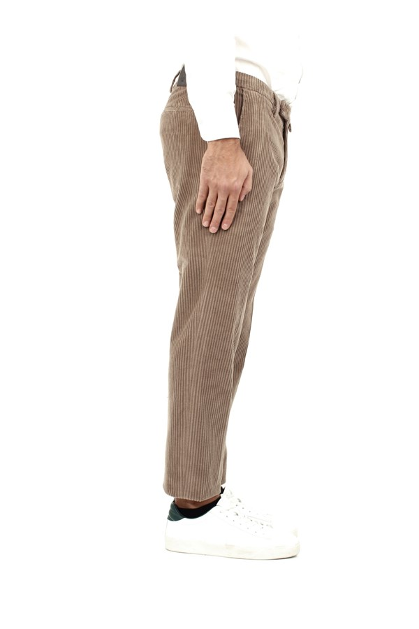 Briglia Trousers Regular Man BG04 420721 7