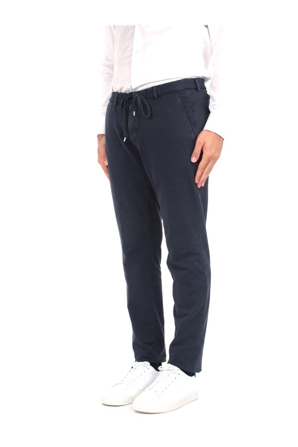 Briglia Trousers Chino Man BG53 420599 1