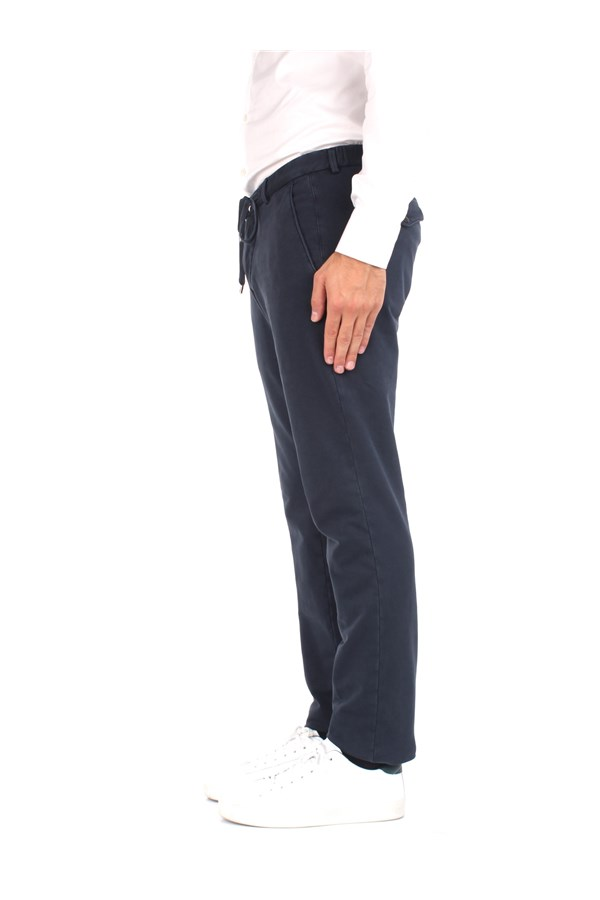 Briglia Trousers Chino Man BG53 420599 2