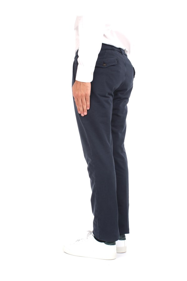 Briglia Trousers Chino Man BG53 420599 3