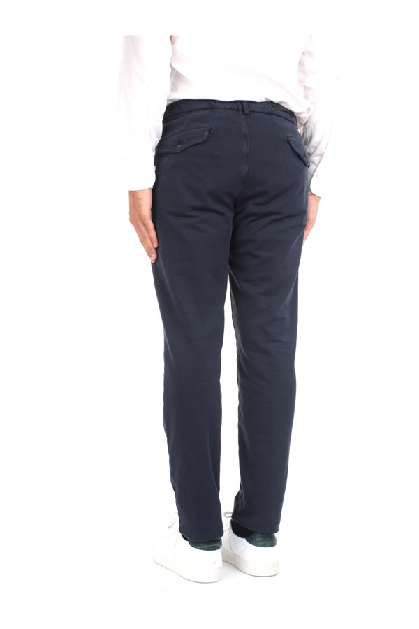 Briglia Trousers Chino Man BG53 420599 4