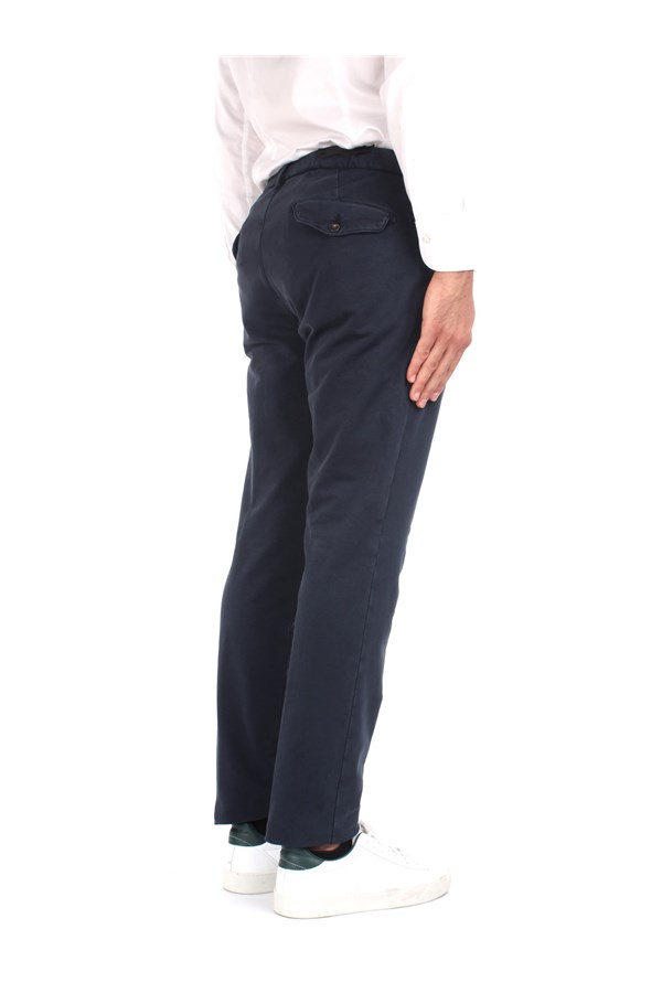 Briglia Trousers Chino Man BG53 420599 6