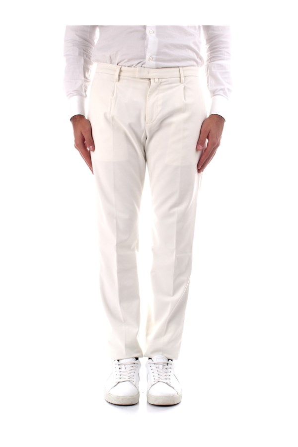 Briglia Trousers Chino Man BG07P 42071 0