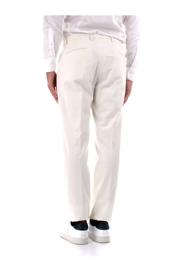 Briglia Trousers Chino Man BG07P 42071 4