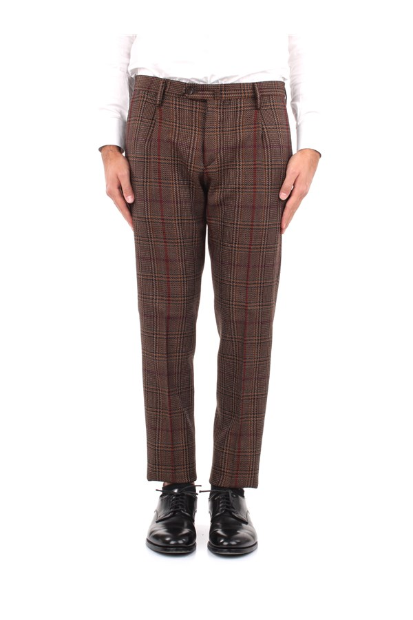 Briglia Trousers Regular Man BG07W 420155 46 0