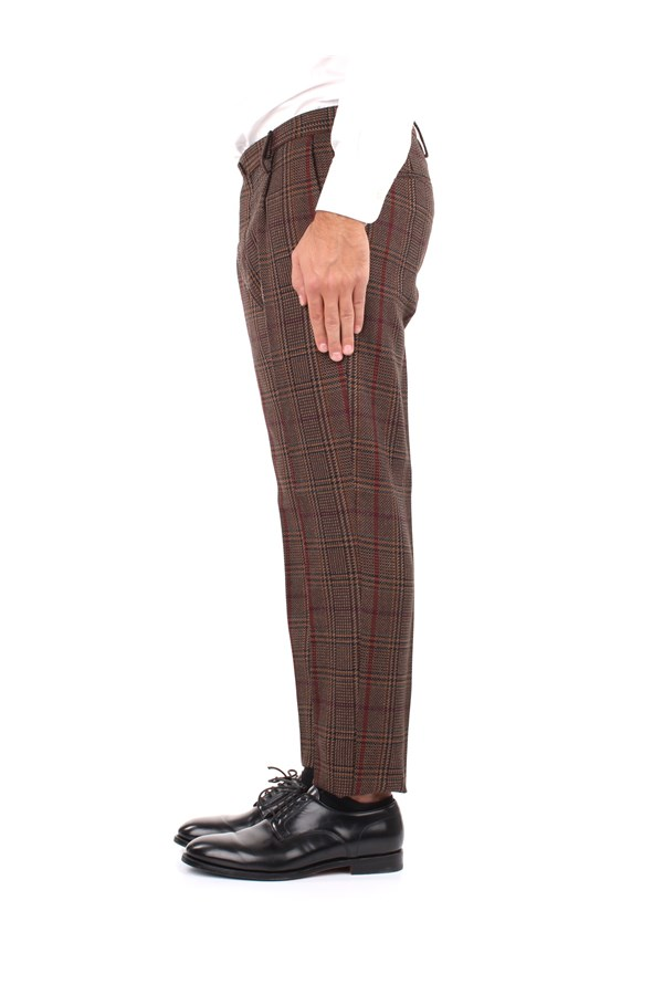 Briglia Trousers Regular Man BG07W 420155 46 2