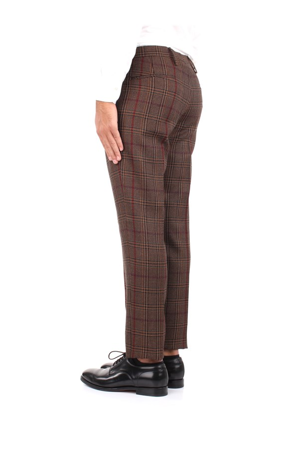 Briglia Trousers Regular Man BG07W 420155 46 3