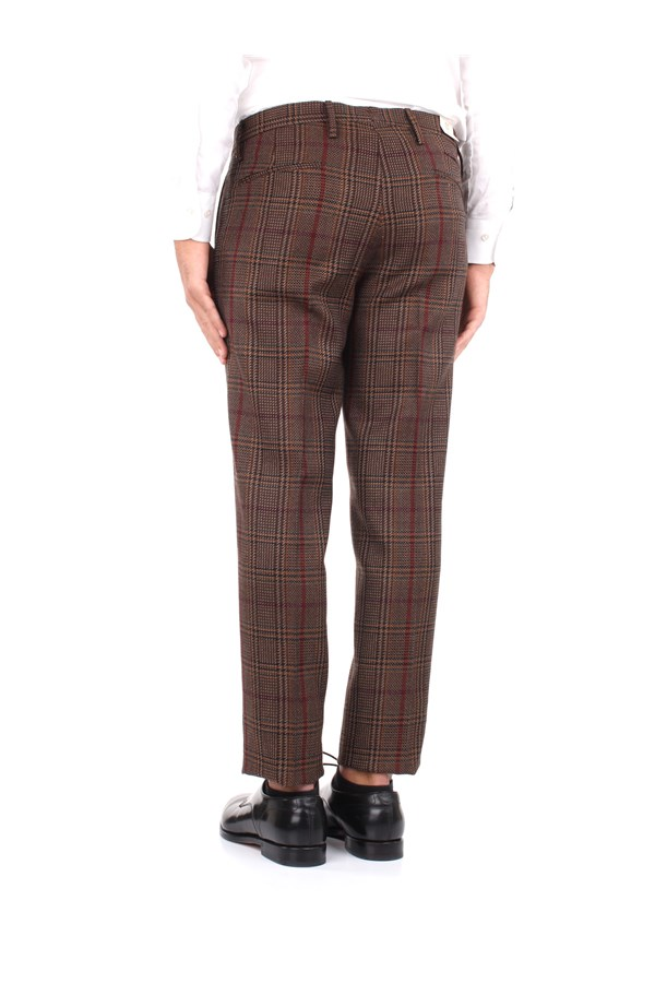 Briglia Trousers Regular Man BG07W 420155 46 4
