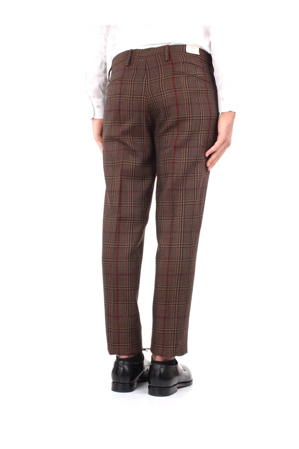 Briglia Trousers Regular Man BG07W 420155 46 5