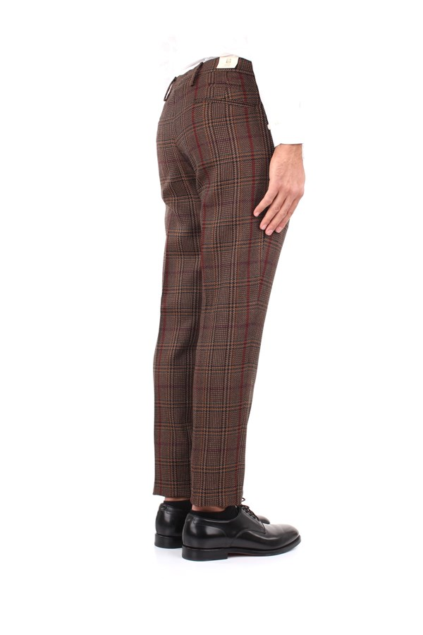 Briglia Trousers Regular Man BG07W 420155 46 6