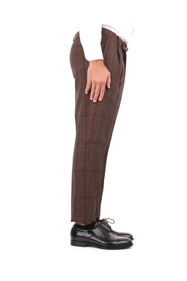 Briglia Trousers Regular Man BG07W 420155 46 7