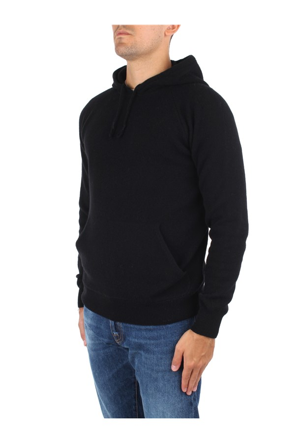 H953 Sweatshirts Black