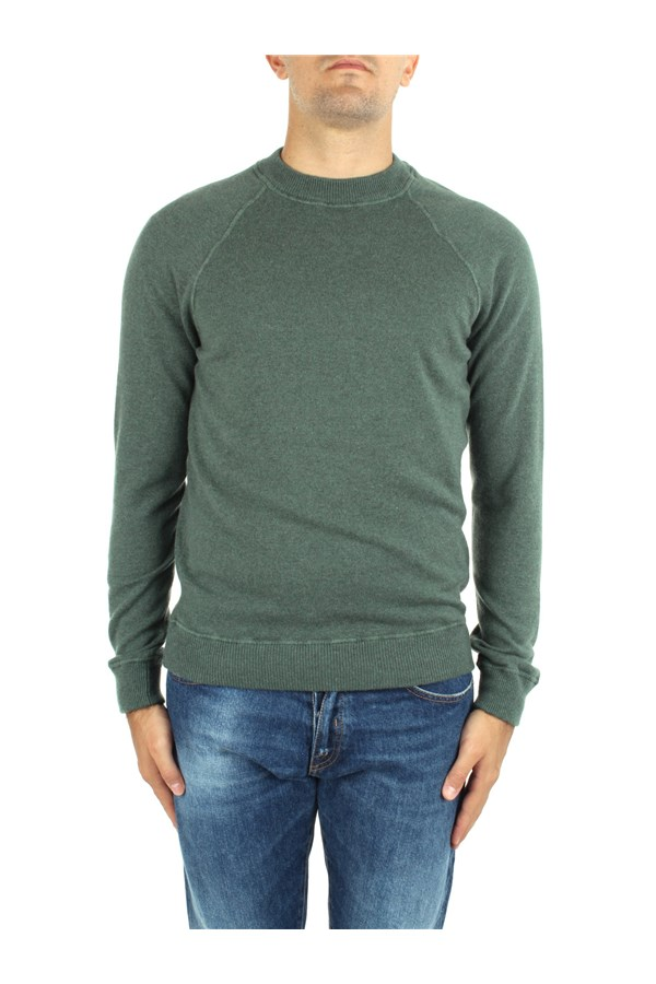 Mcgeorge Sweaters Green