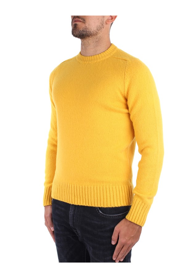 Mcgeorge Sweaters Yellow
