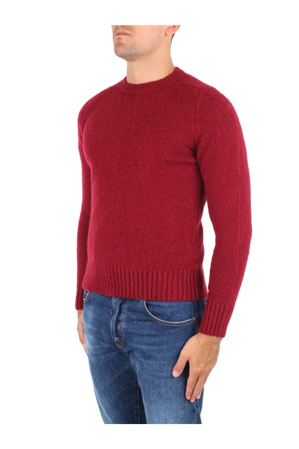 Mcgeorge Sweaters Red