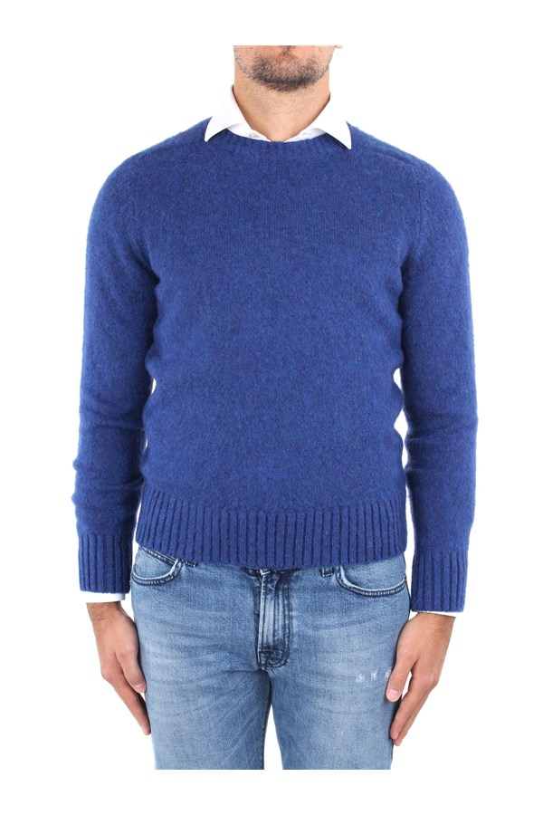 Mcgeorge Sweaters Blue
