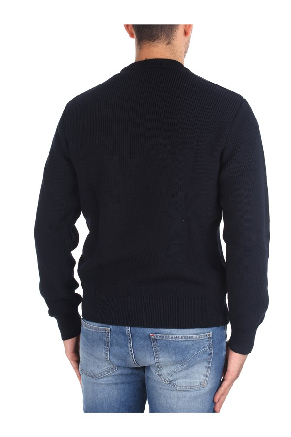 Paul & Shark Knitwear Sweaters Man I20P1046 50 5