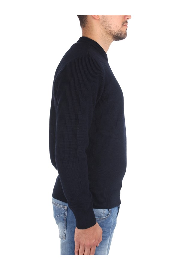 Paul & Shark Knitwear Sweaters Man I20P1046 50 7
