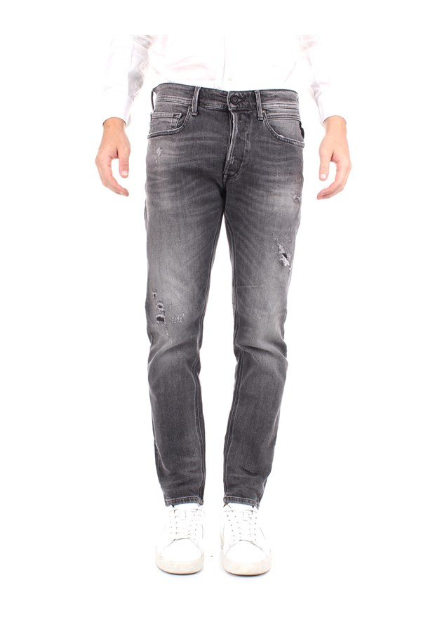 Replay Jeans Grey