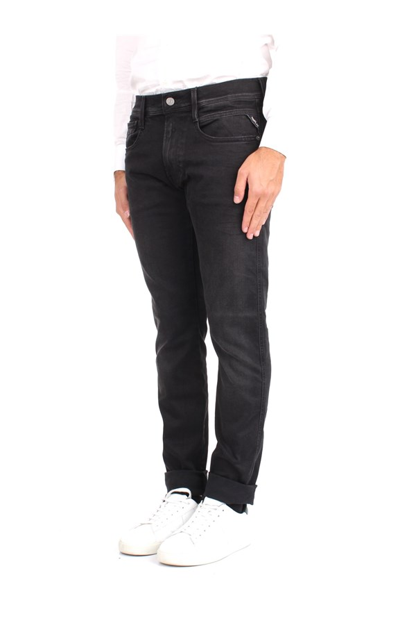 Replay Jeans Black