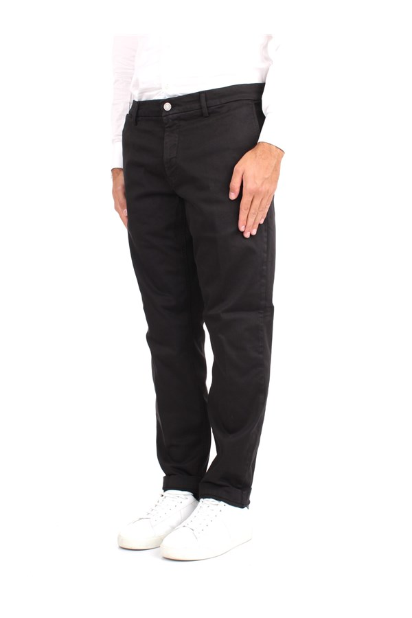 Replay Chino Black