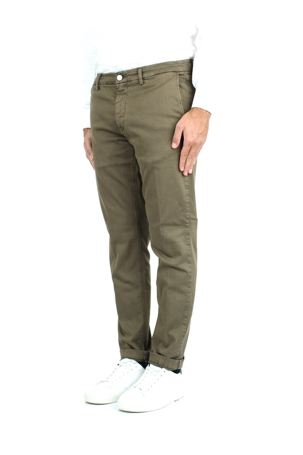 Replay Chino Green