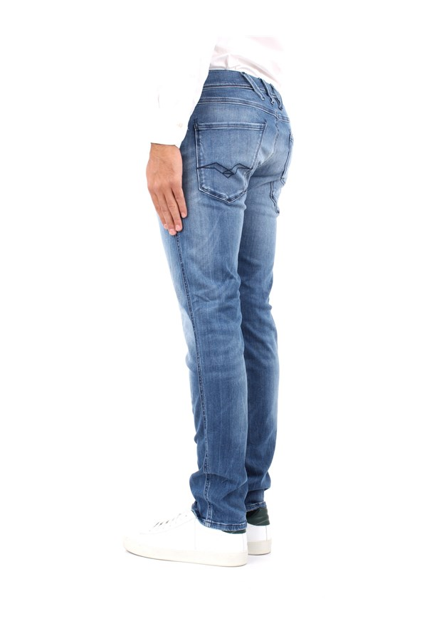Replay Jeans Slim Man M914 000 661 808 010 3