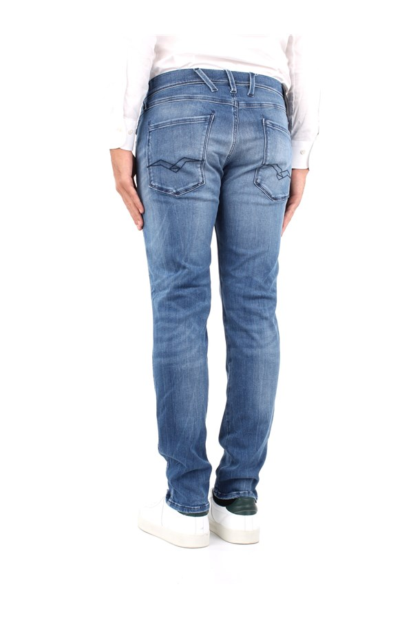 Replay Jeans Slim Man M914 000 661 808 010 4